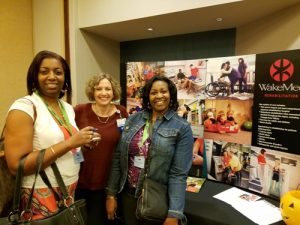 Case managers at triangle cmsa conference raleigh nc